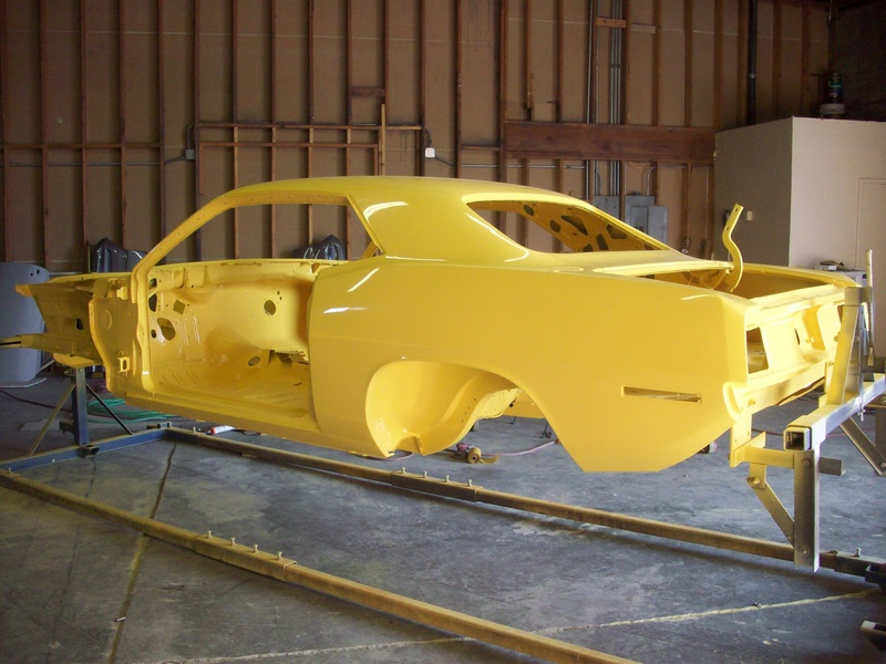 Muscle Car And Classic Car Restorations Classic And